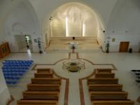 ReljefCrkva oltar